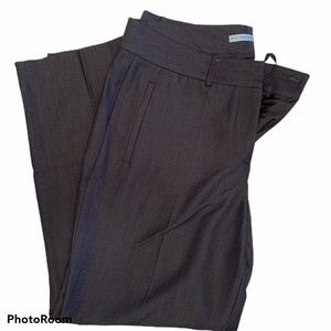 Antonio Melani Dark Blue Trousers